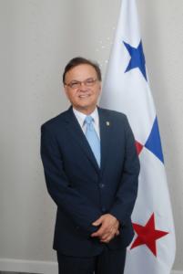 Ing. Roberto Roy