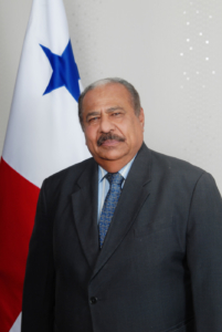 Lic. Eduardo Rodríguez Jr.