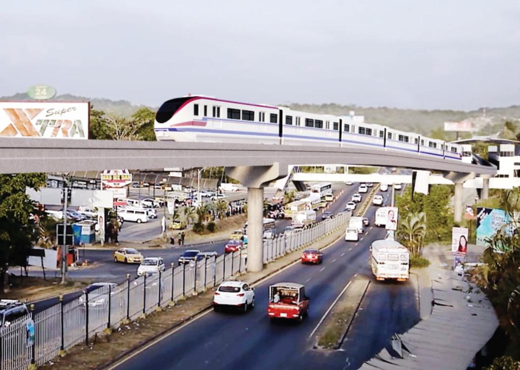 Metro de panam sa convoca a precalificacin el proyecto de metro de panam sa convoca a precalificacin el proyecto de ingeniera diseo construccin y puesta en marcha de la lnea 3 publicscrutiny Images