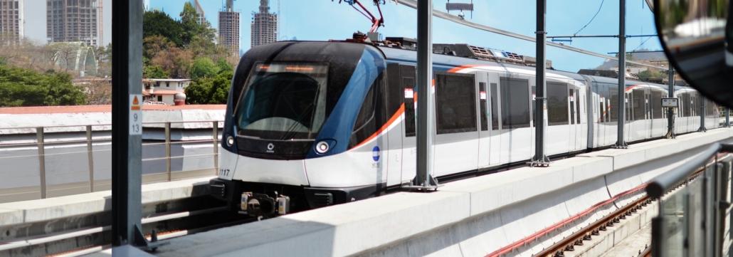 El metro de panam satisfacer las necesidades de nuestros usuarios tweets por el elmetrodepanama publicscrutiny Images
